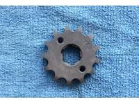 Primarni kolecko pro motory 50-70-110-125-200-250 retez 428h